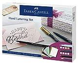 Faber-Castell- Pitt Artist Pen - Juego de rotuladores para escritura (12 unidades) (267103) , color/modelo surtido