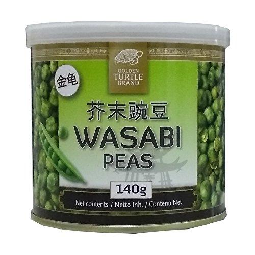 Piselli ricoperti con wasabi 140g