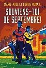 Souviens-toi de septembre ! par Murail