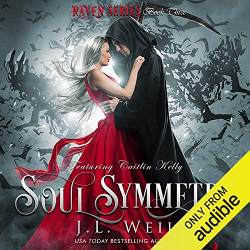 Soul Symmetry  By  cover art