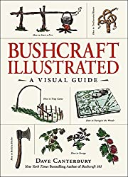 Order Bushcraft Illustrated: A Visual Guide