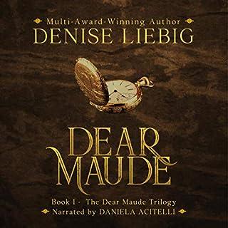Dear Maude cover art