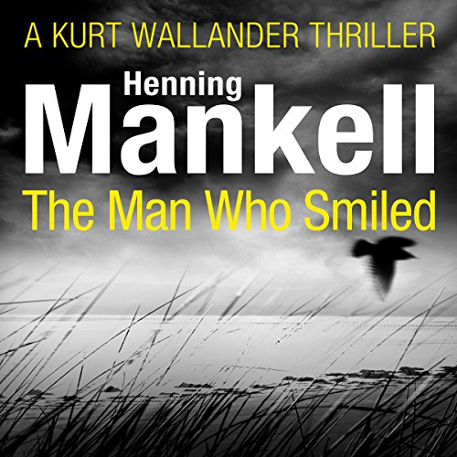 The Man Who Smiled cover art