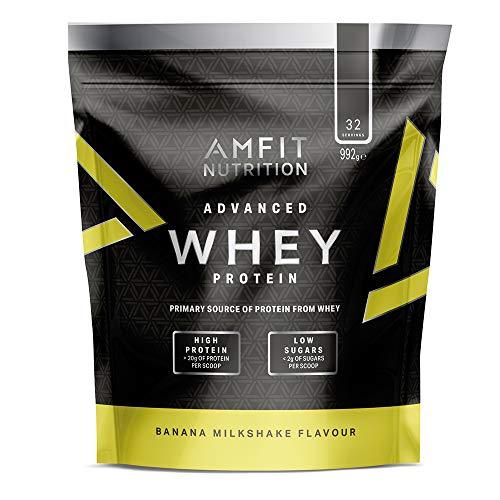 Proteína Amfit Nutrition