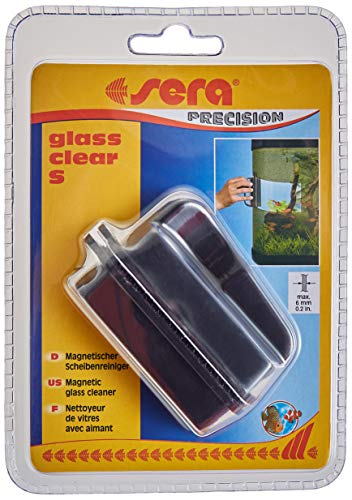 sera glass clear S