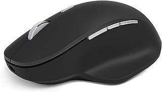Microsoft Surface Precision Mouse - Ratón, Color Negro
