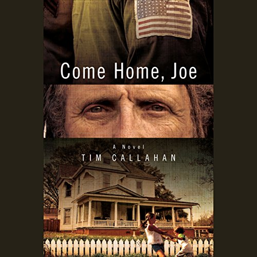 Come Home, Joe cover art