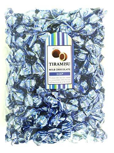 ユウカ ティラミスミルク 500g