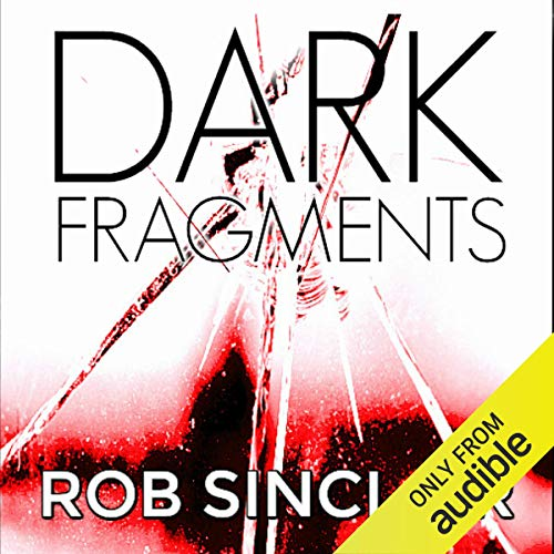 Dark Fragments cover art