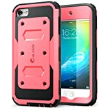 i-Blason Armorbox Case Designed for iPod Touch 7/6/5, Full Body...