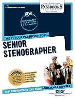 Senior Stenographer