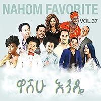 Nahom Favorites, Vol. 37