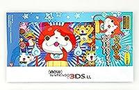 Nintendo ライセンス商品 妖怪ウォッチ マイクロファイバークリーナー New ニンテンドー3DS LL/ニンテンドー 3DS ニンテンドー 3DS LL/3DS/DSi/DS Lite/DS 対応商品