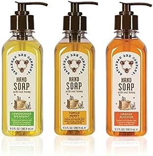 Best honey bee hand soap Reviews