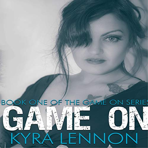 Game On cover art