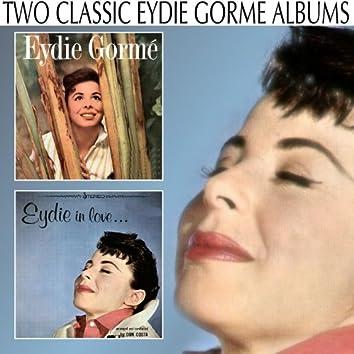 Eydie / Eydie in Love
