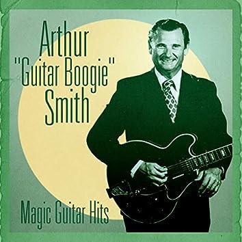 Anthology: The Guitar Boogie Legend (Remastered)