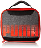 PUMA PV1403ZZ-612 Contender Lunch Box Kid's Backpack, Red/Black