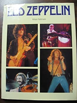 Led Zeppelin 0681416793 Book Cover