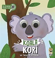 Koala Kori ve Sevimli Dostlari - Bu Kocaman Gözler Kimin 6