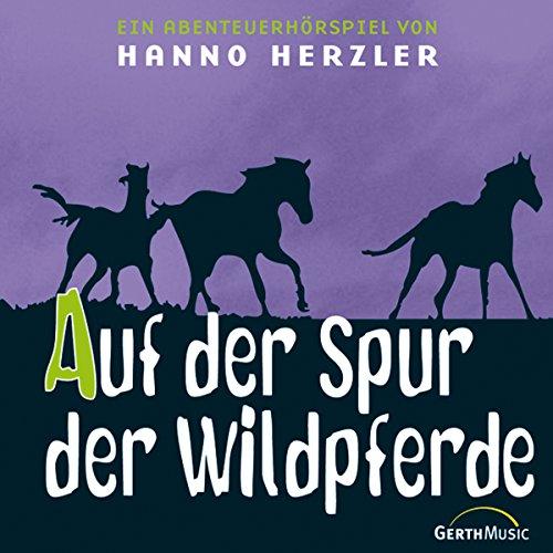 Auf der Spur der Wildpferde Titelbild