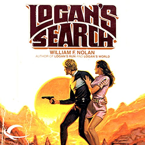 Logan's Search cover art