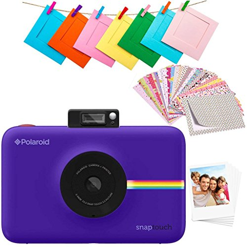 Polaroid Snap Touch 2.0 Violet