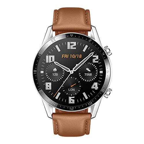 Opiniones Huawei Watch GT2
