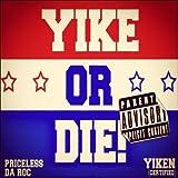 Yiken (Certified) [Explicit]