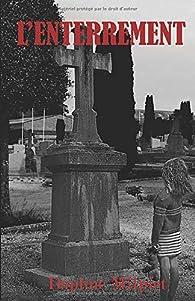 L'enterrement par Daphné Milpiet