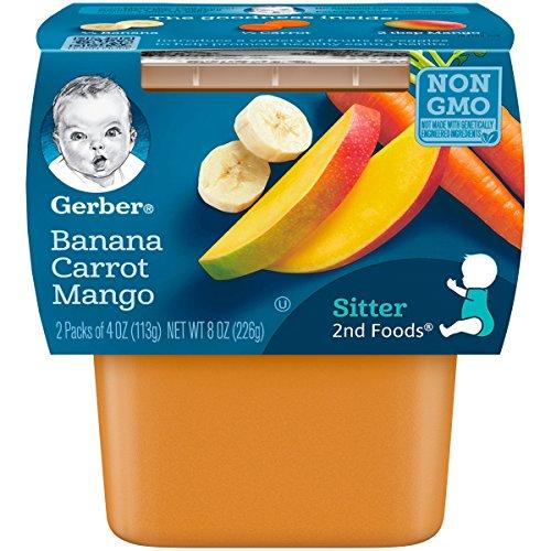 gerber 2nd baby food - 9