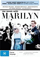 My Week With Marilyn [DVD] [NON-USA Format, PAL, Region 4 Import - Australia] [2011]