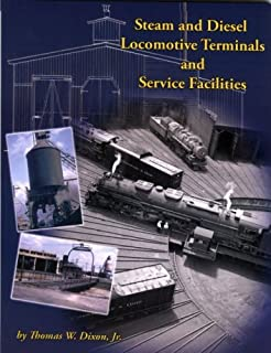 Best locomotive service facilities Reviews