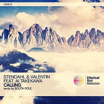 Calling EP (feat. Ai Takekawa)