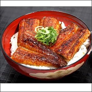 川口水産 国産うなぎ 蒲焼き 大盛り カット500g タレ 山椒付き (8枚ー14枚入り)