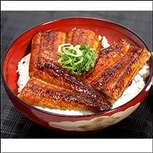 川口水産 国産うなぎ 蒲焼きカット1kg タレ 付き (16枚ー27枚入り)