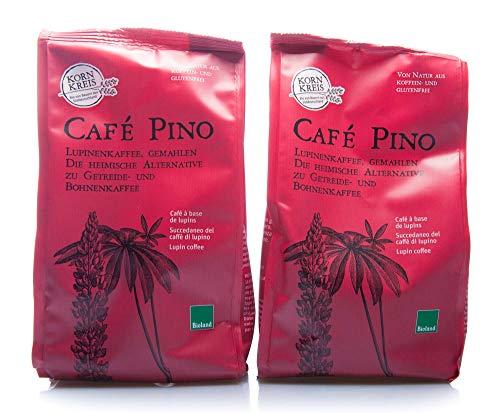 Kornkreis Bio Bioland-Café Pino (2 x 500 gr)