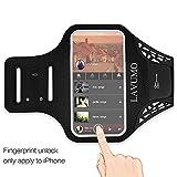 Zoom IMG-1 fascia braccio per smartphone iphone