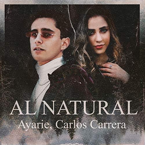 Ayarie & Carlos Carrera