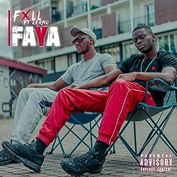 FAYA (feat. Zermo)
