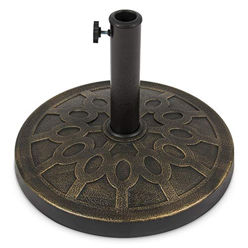 Best Choice Products 18' Patio Umbrella Base Stand