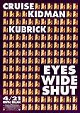 Eyes Wide Shut – Tom Cruise – Japanese Imported Movie