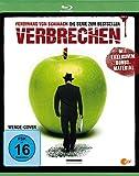 Verbrechen - Ferdinand von Schirach - Die Serie zum Bestseller [2 BDs] [Blu-ray]