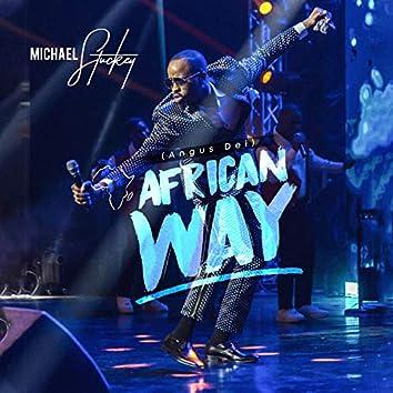 Agnus Dei / African Way