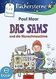 Das Sams und die Wunschmaschine (Büchersterne)