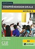 Compréhension orale 2, 2ème édition: Buch + Audio-CD - Michèle Barféty