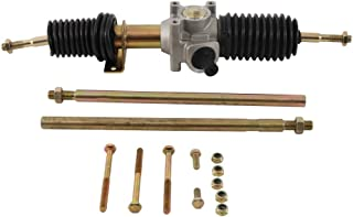 All Balls Steering Rack (51-4007) for Polaris RZR 4 800 2010 2011 2012 2013 2014, RZR S 800 2009 2011 2012 2013 2014, RZR S 800 Built After 3/22/10 2010, RZR S 800 Built Before 3/21/10 2010