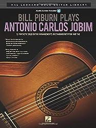Bill Piburn Plays Antonio Carlos Jobim