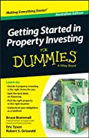 Getting Started in Property Investment For Dummies - Australia (For Dummies Series)