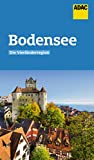 ADAC Reiseführer Bodensee: Der Kompakte mit den ADAC Top Tipps und cleveren Klappenkarten